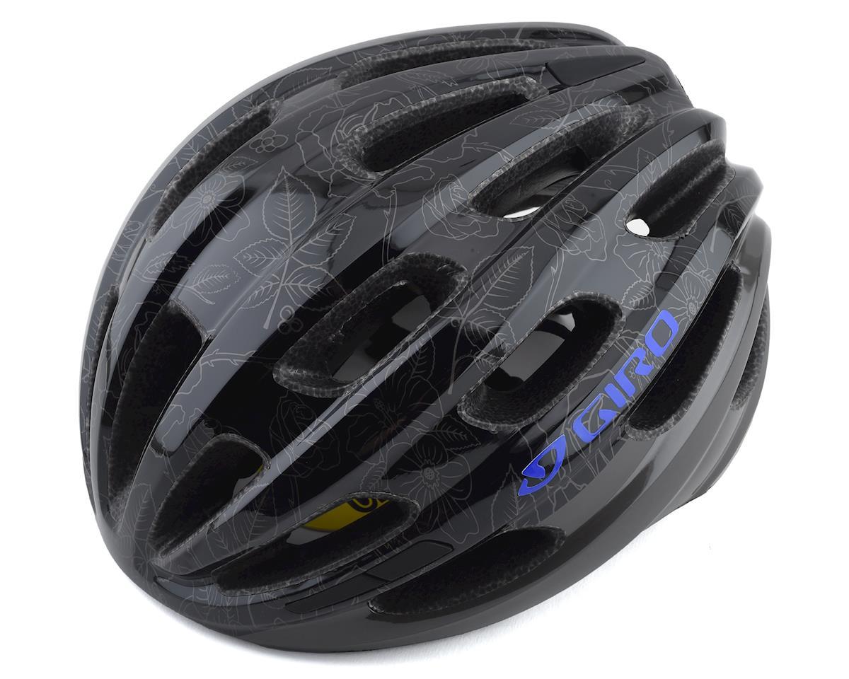 Giro Isode MIPS Helmet (Black Floral)