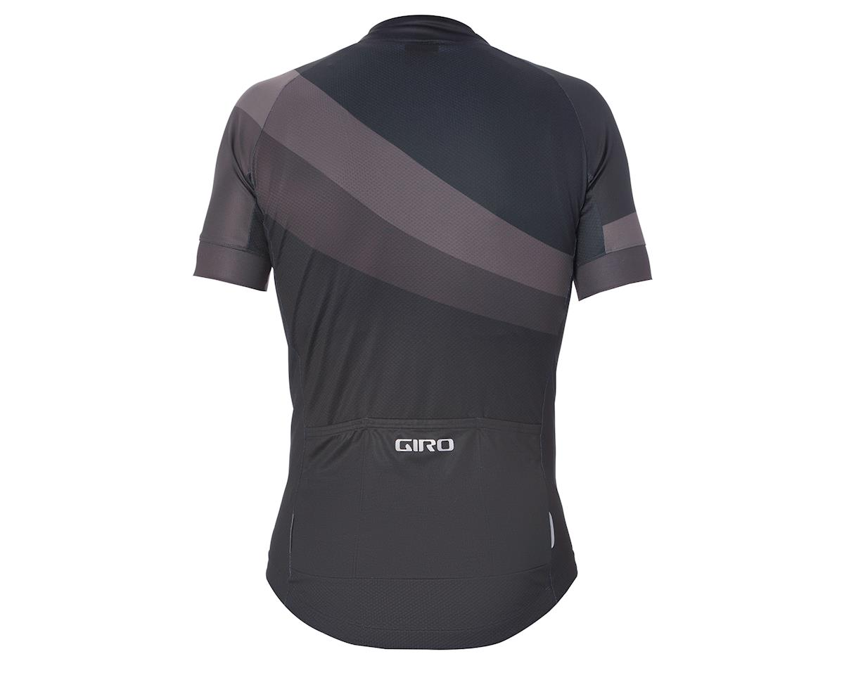 Image 2 for Giro Men's Chrono Sport Short Sleeve Jersey (Black Render) (L)