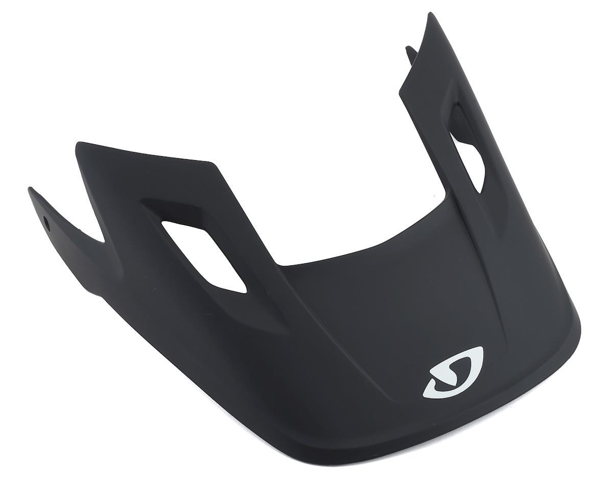 Giro Cipher Replacement Helmet Visor (Matte Black)