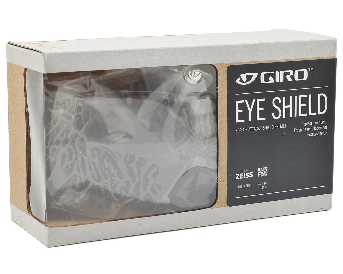 Giro Air Attack Eye Shield (Clear)