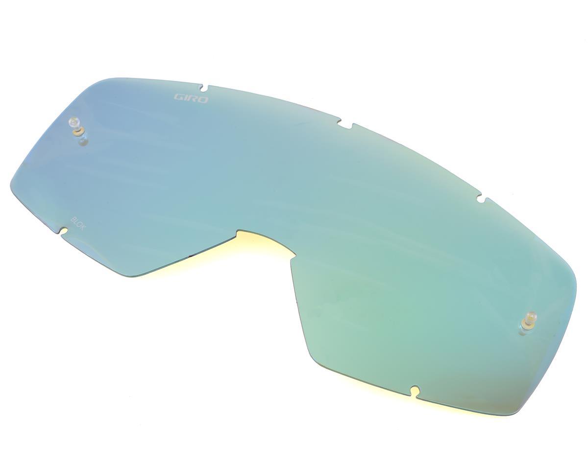 Giro Blok MTB Goggle Lens (Loden Green)