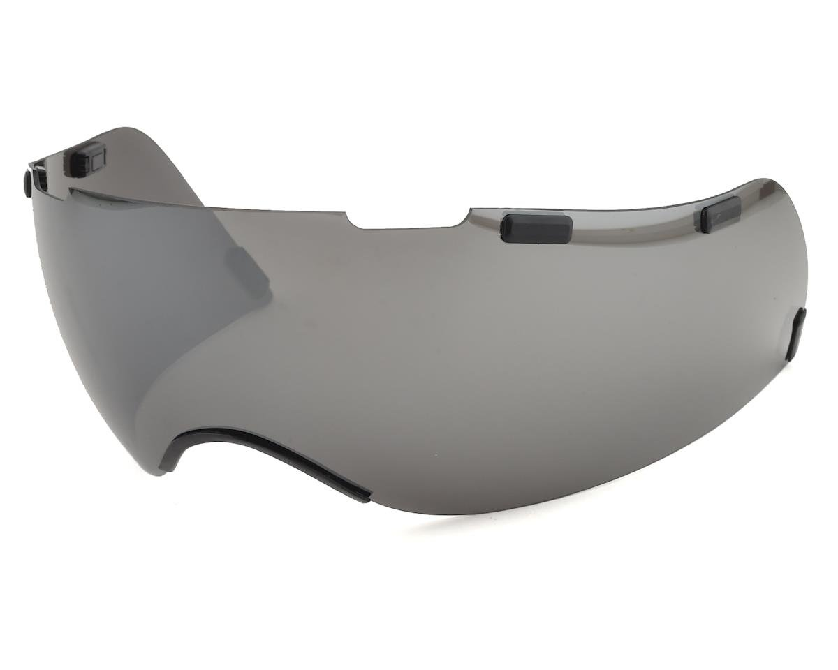 Giro AeroHead Replacement Eye Shield (Grey/Silver)