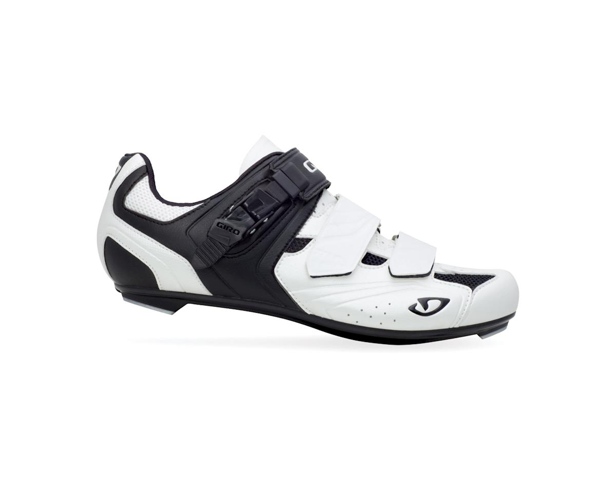 Image 1 for Giro Apeckx Road Shoes (White) (48)