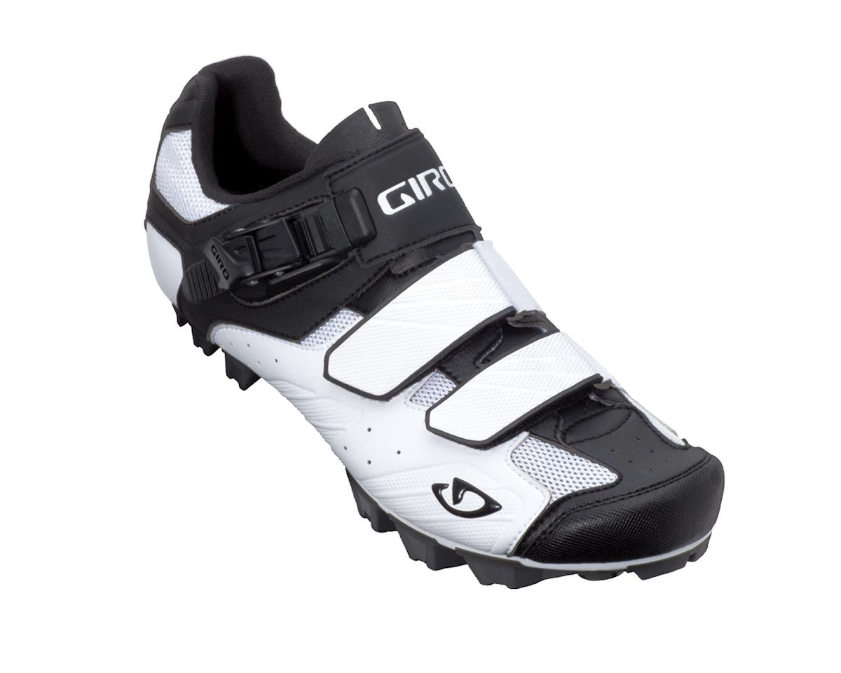 Giro Privateer MTB Shoes (Black) (41.5)