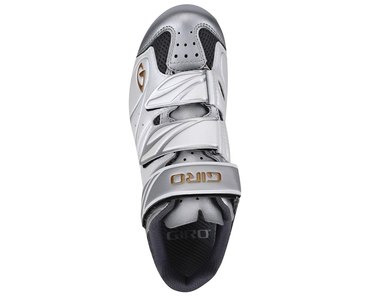 Image 3 for Giro Women's Sante Road Shoes (White) (43)