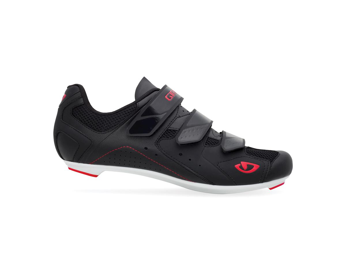 Giro Treble Road Shoes (Black) (48)
