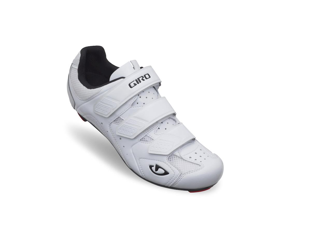 Giro Treble Road Shoes (Black) (48) (40.5)