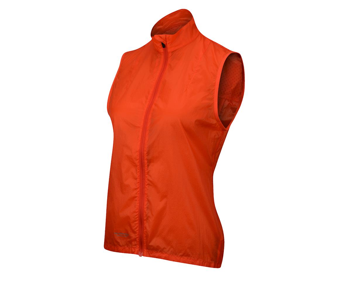 "Giro Women's Wind Vest (Glowing Red) (X-Large 40"")"