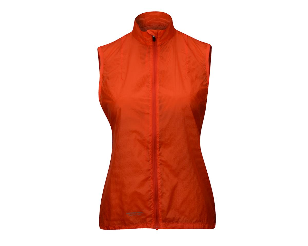 "Image 2 for Giro Women's Wind Vest (Glowing Red) (X-Large 40"")"