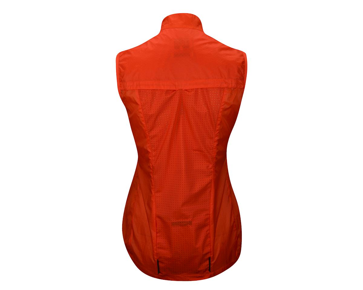 "Image 3 for Giro Women's Wind Vest (Glowing Red) (X-Large 40"")"