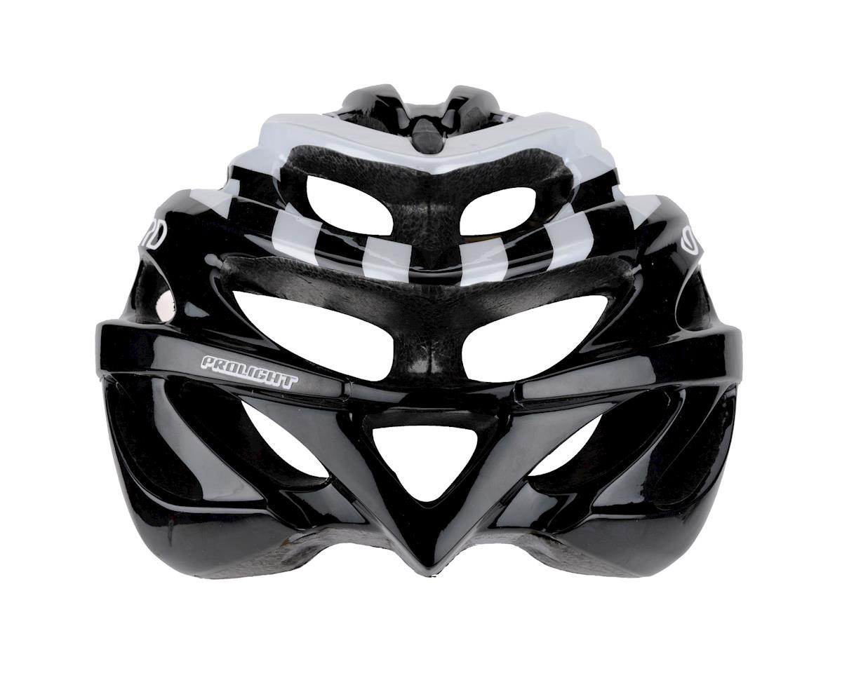 "Image 3 for Giro Prolight Road Helmet - Exclusive Colors (Black/White) (Large 23.25-24.75"")"