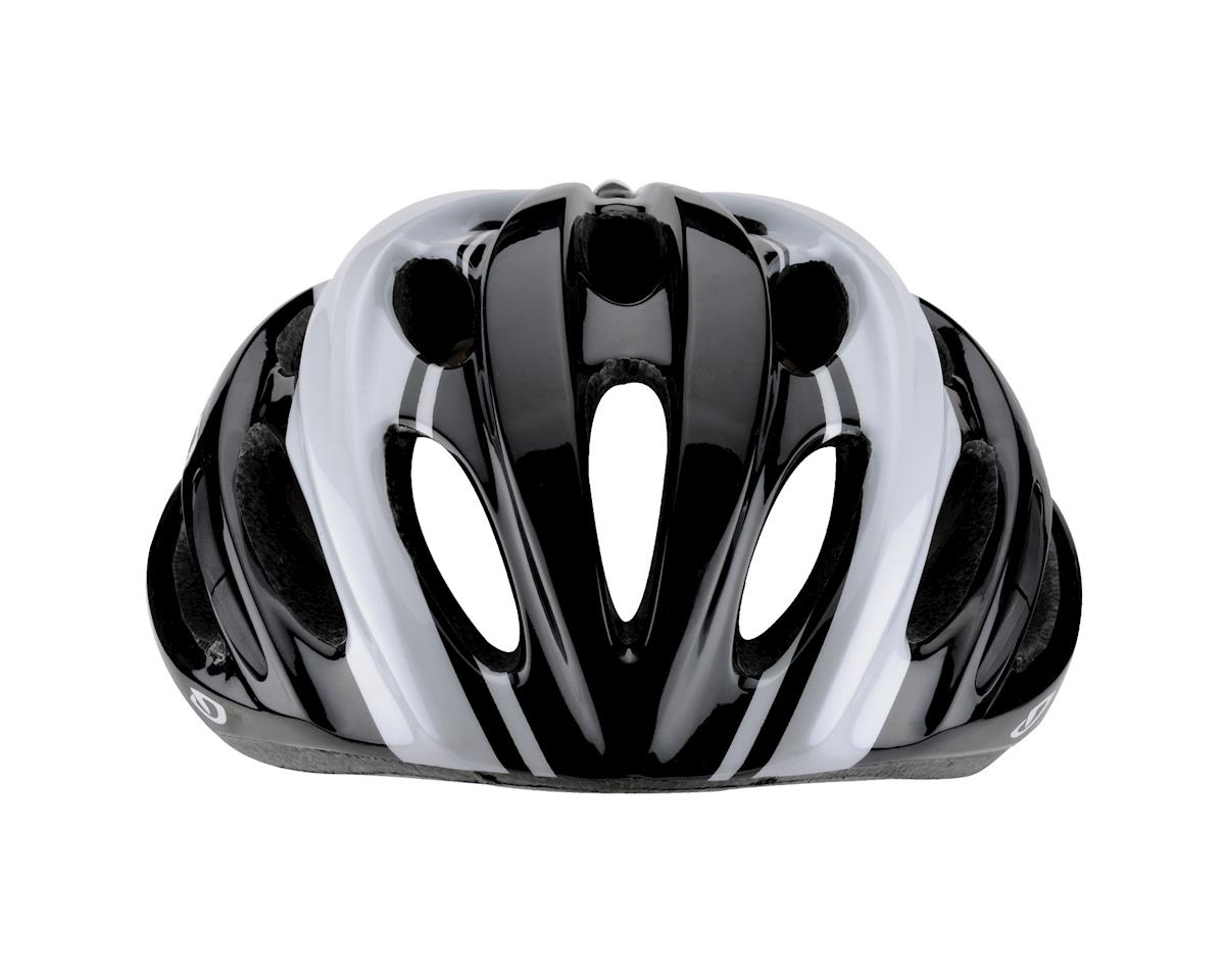 "Image 4 for Giro Prolight Road Helmet - Exclusive Colors (Black/White) (Large 23.25-24.75"")"