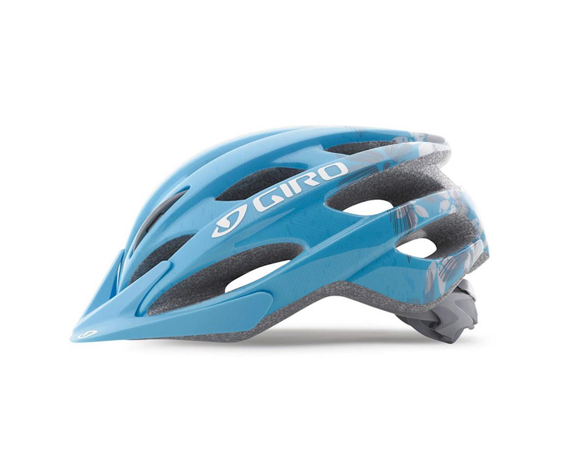 Image 2 for Giro Riva Women's Sport Helmet - Exclusive (Glacier Flowers)