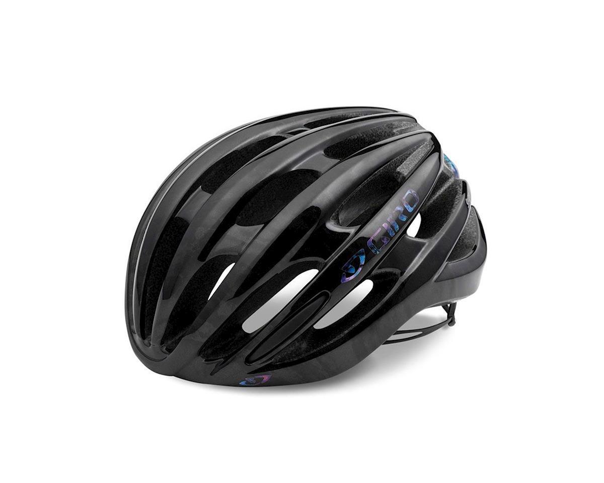 Giro Saga Women's Helmet (White Pearl)