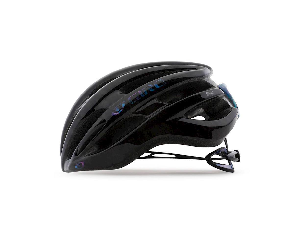 Image 2 for Giro Saga Women's Helmet (White Pearl)