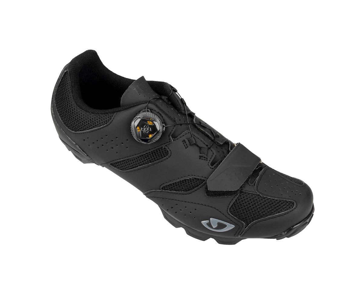 Image 1 for Giro Soltero Boa Mountain Shoes - Exclusive (Black)