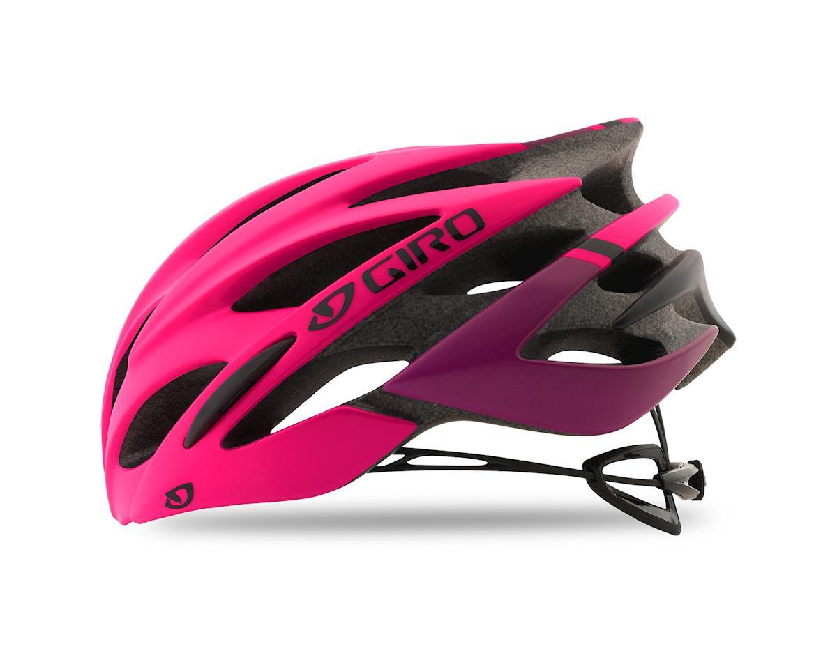 Image 2 for Giro Sonnet Women's Road Helmet (Bright Pink)