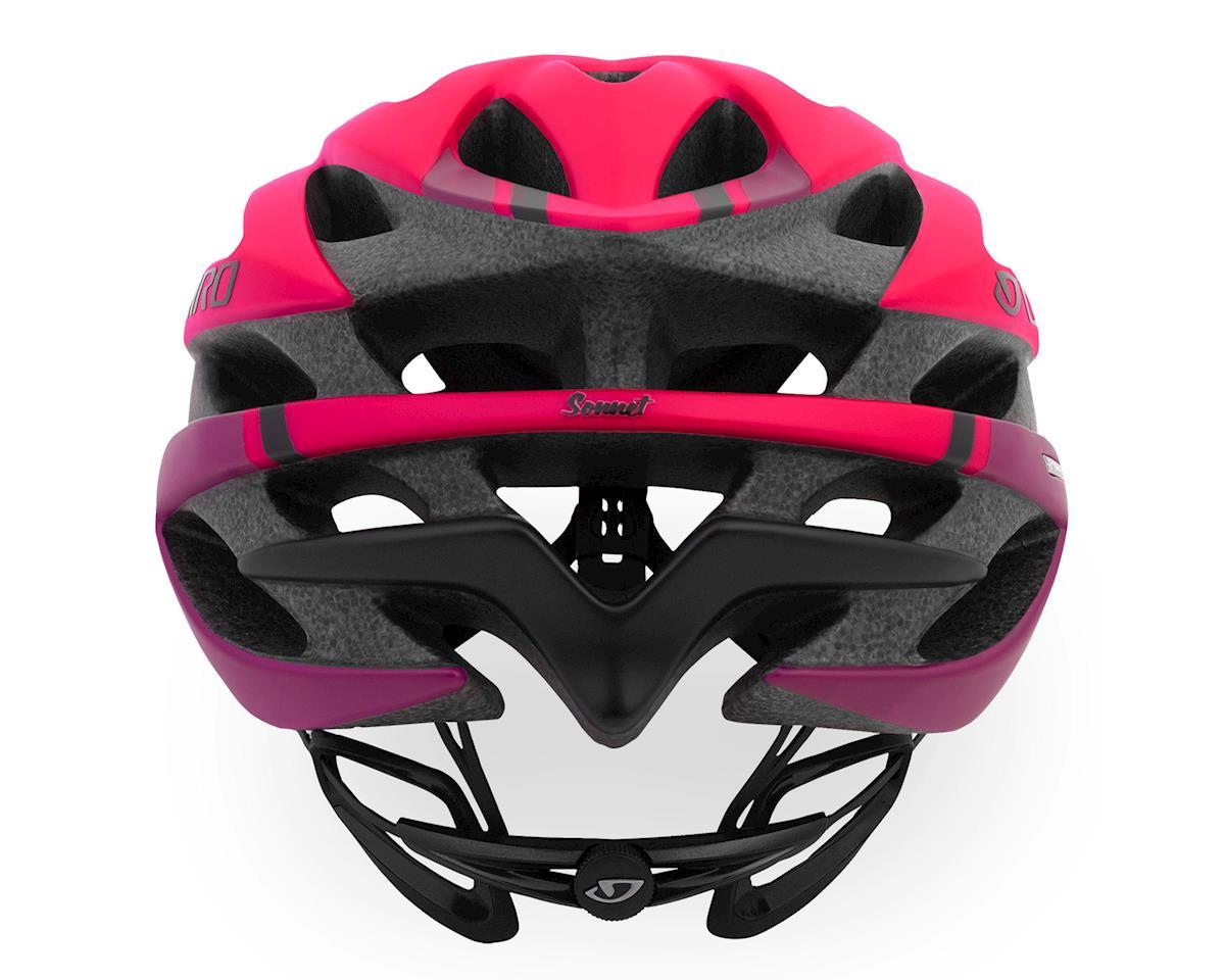 Image 3 for Giro Sonnet Women's Road Helmet (Bright Pink)