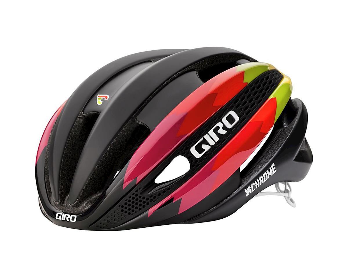 Giro Synthe MIPS Road Helmet (Matte Black/Cinelli)