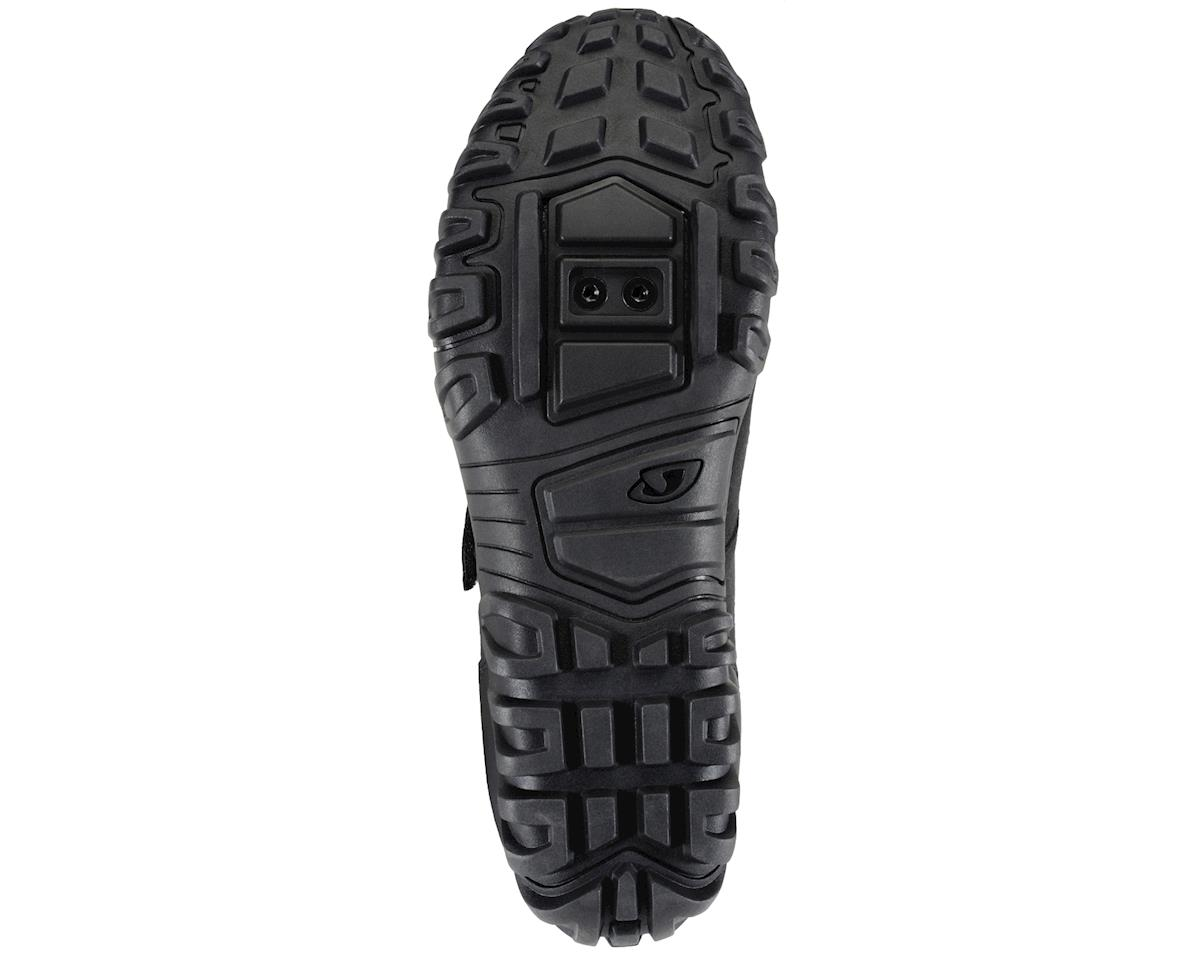 Image 3 for Giro Timbre Mountain Shoes - Nashbar Exclusive (Black/Highlight Yellow)