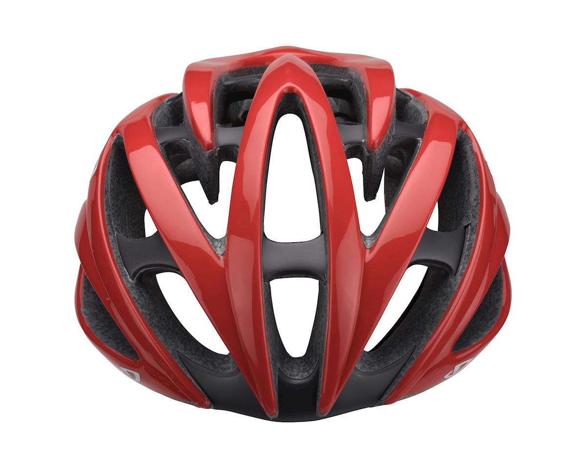 Image 4 for Giro Amare II Women's Helmet (Coral Red Squiggle)