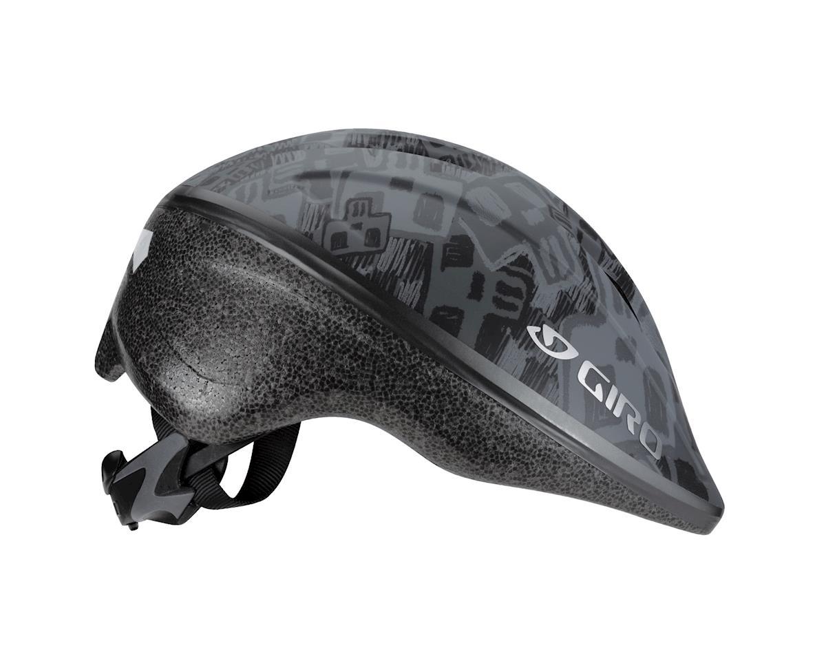 "Image 2 for Giro Rodeo Kids Helmet - Closeout (Mat Black/Ti Skulls) (Universal Child 19.75-21.75"")"