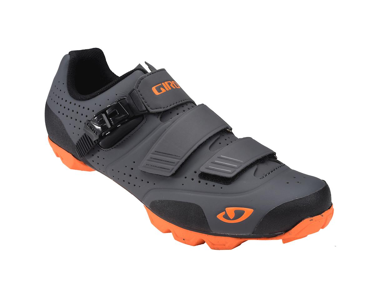 Image 1 for Giro Privateer Mountain Shoes (Shadow/Flame)