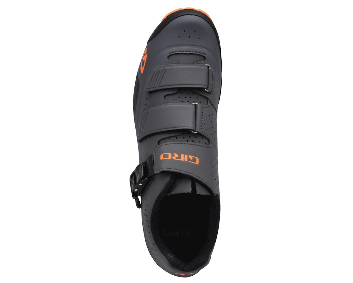 Image 2 for Giro Privateer Mountain Shoes (Shadow/Flame)