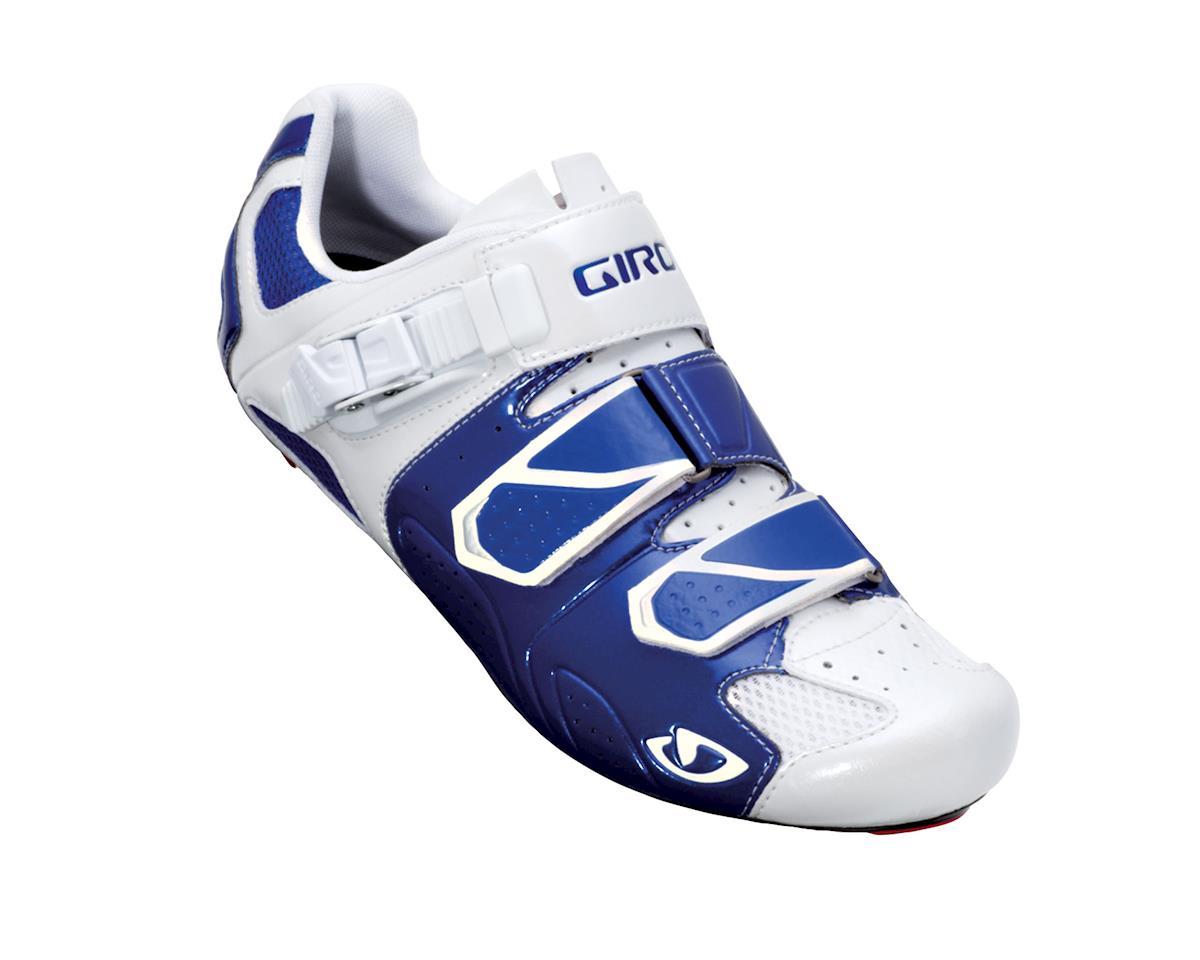Giro Trans Road Shoes (Blue) (46.5)
