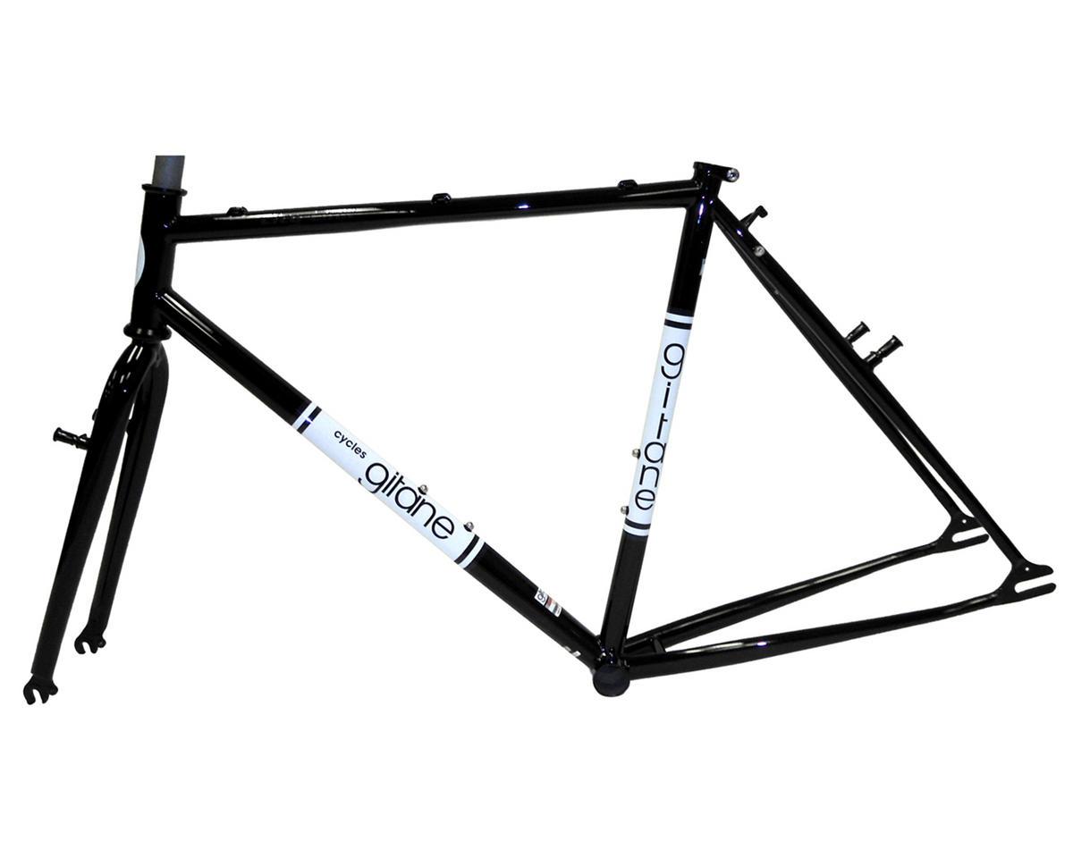 Gitane Cyclocross Single Speed Frameset (55cm)