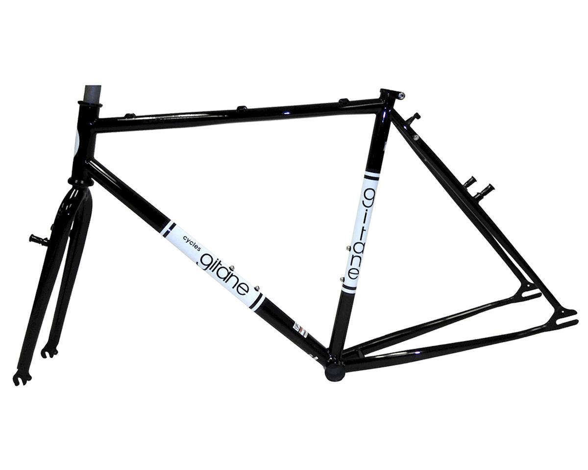Gitane Cyclocross Single Speed Frameset (58cm)