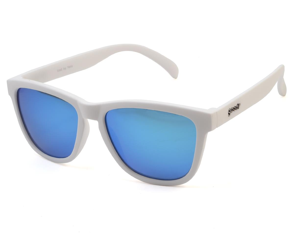 Goodr OG Sunglasses (Iced by Yetis)
