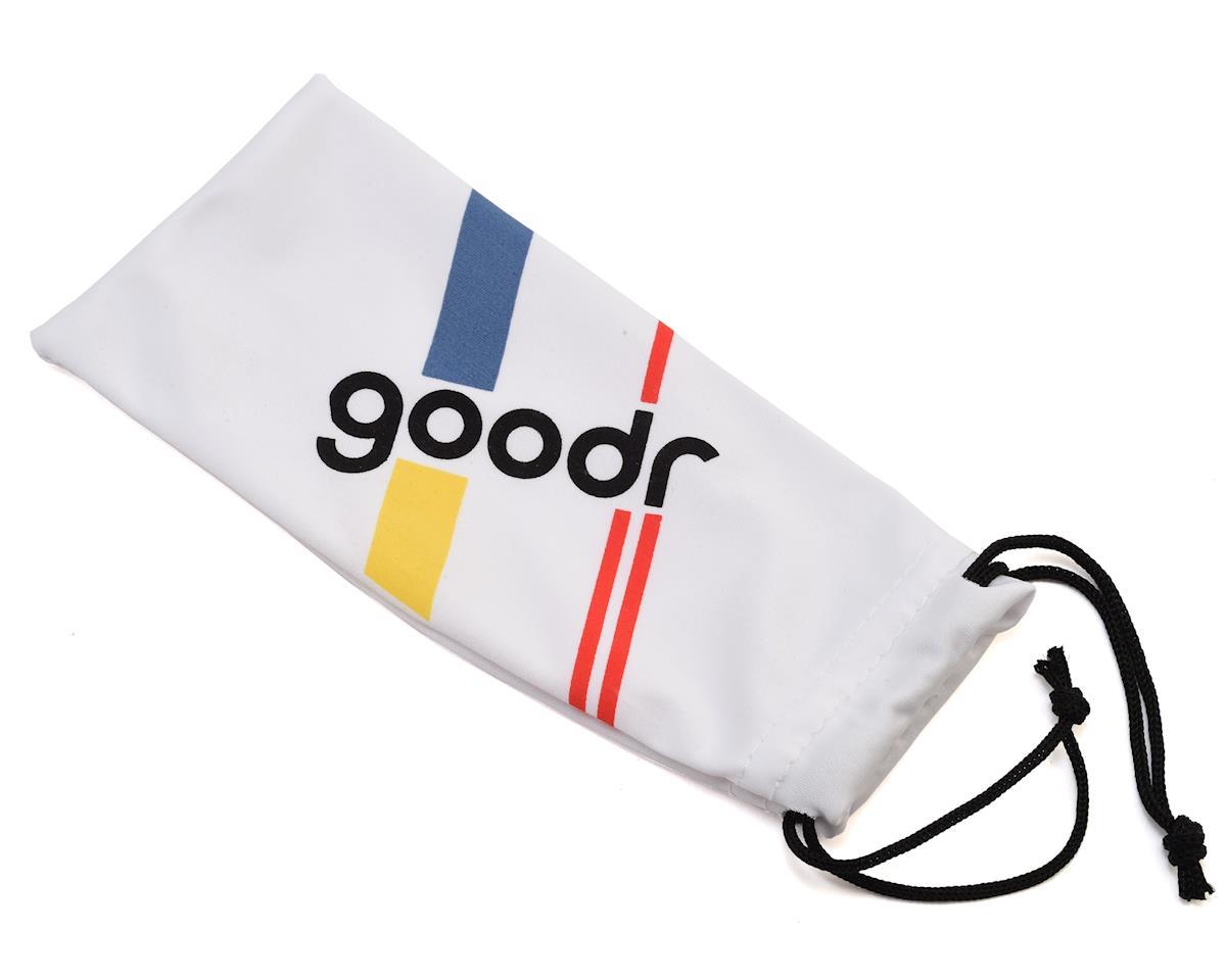 Goodr OG Sunglasses (Iced by Yetis)