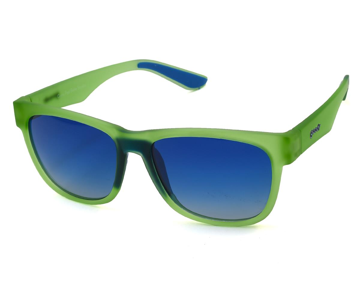 Goodr BFG Sunglasses (Grass Fed Babe Steaks)
