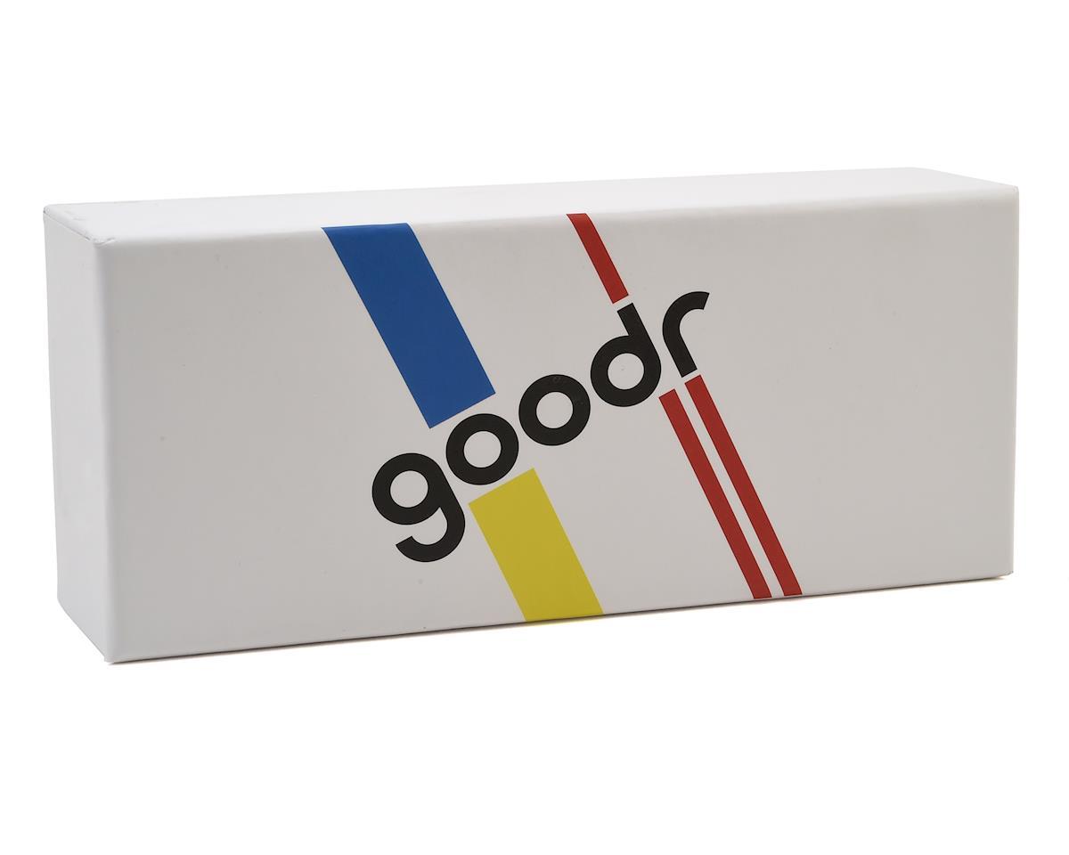 Goodr BFG Sunglasses (Grass Fed Babe Steaks)