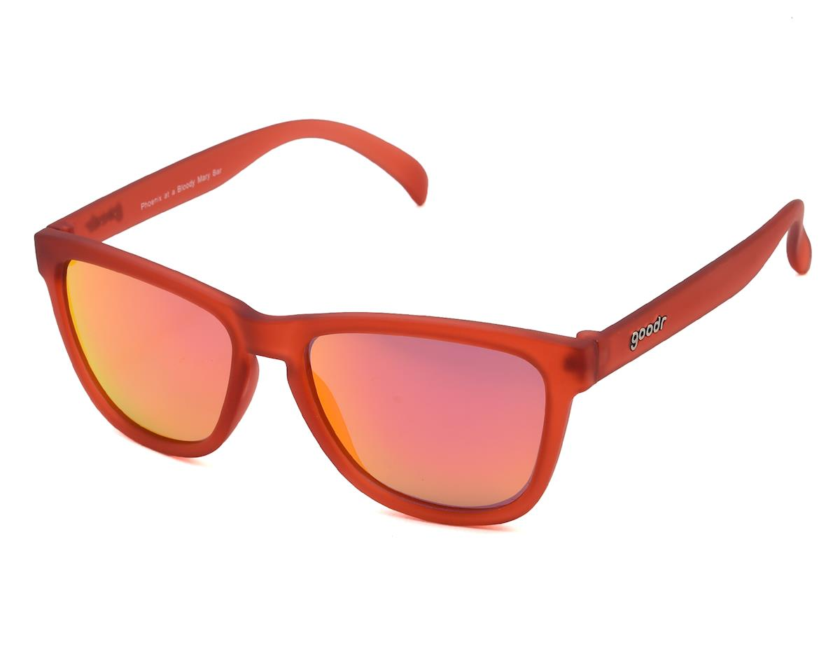 Goodr BFG Sunglasses (Phoenix at a Bloody Mary Bar) | alsopurchased