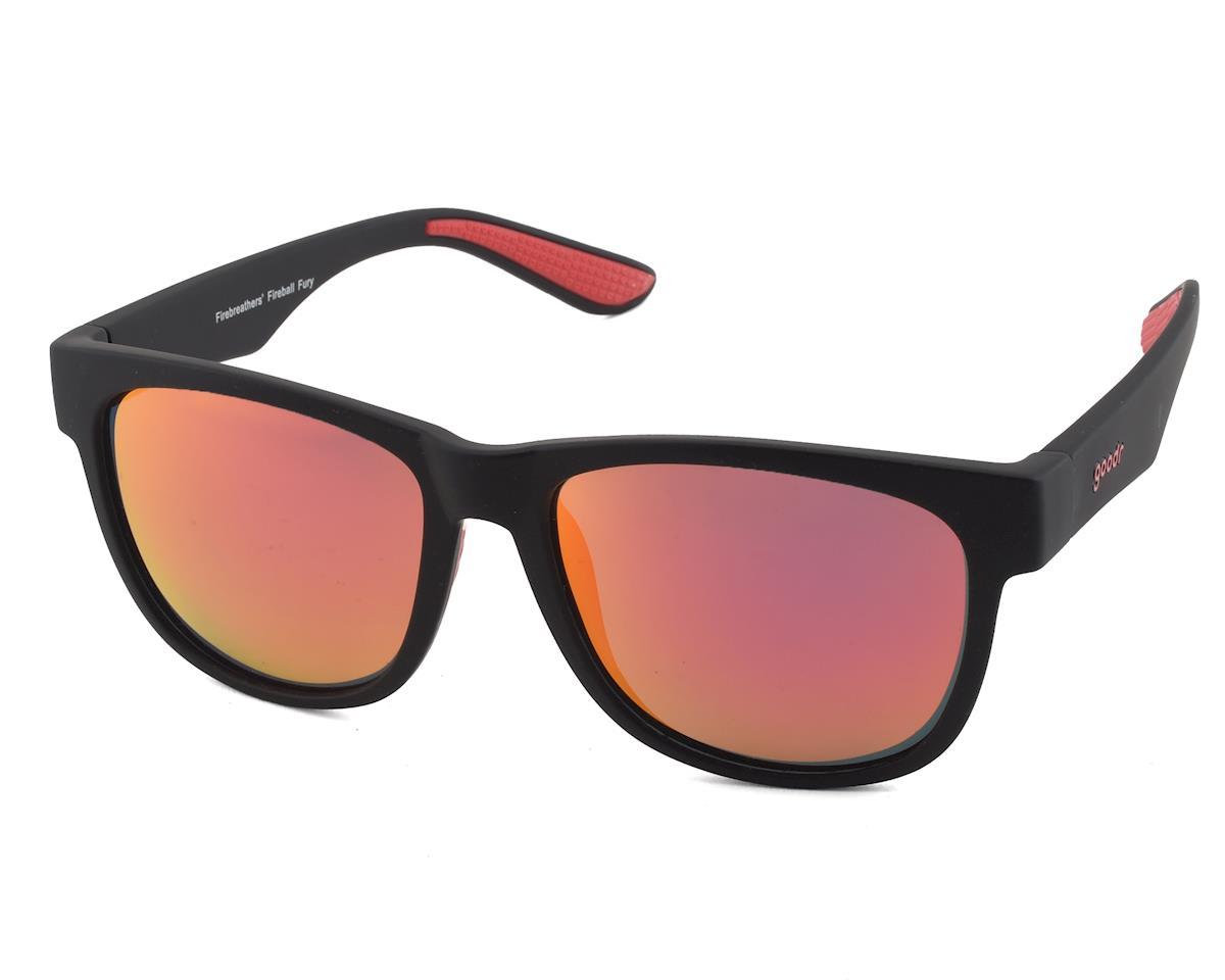 Goodr BFG Sunglasses (Firebreather's Fireball Fury)