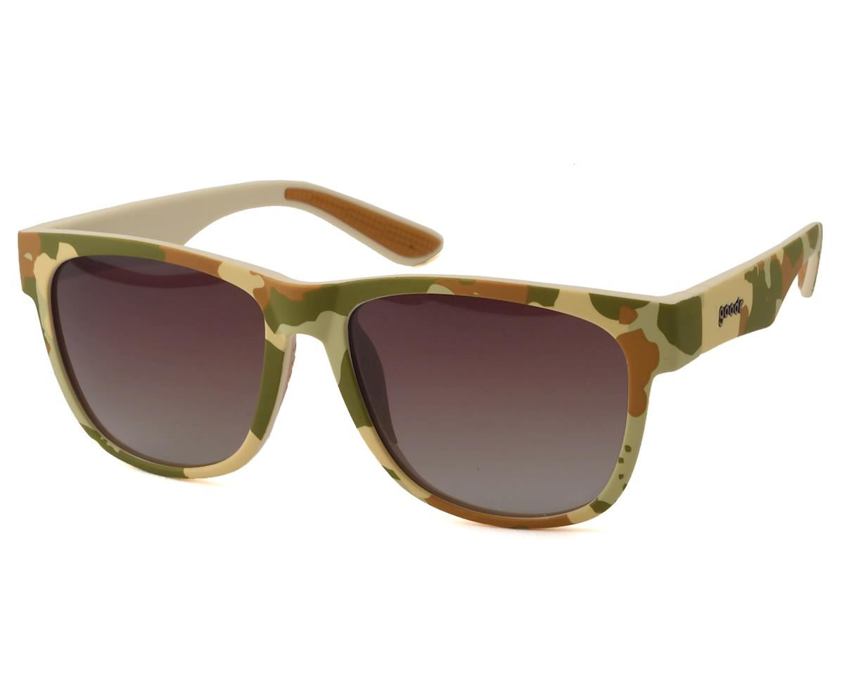 Goodr BFG Sunglasses (WOD Walruses Of the Desert)