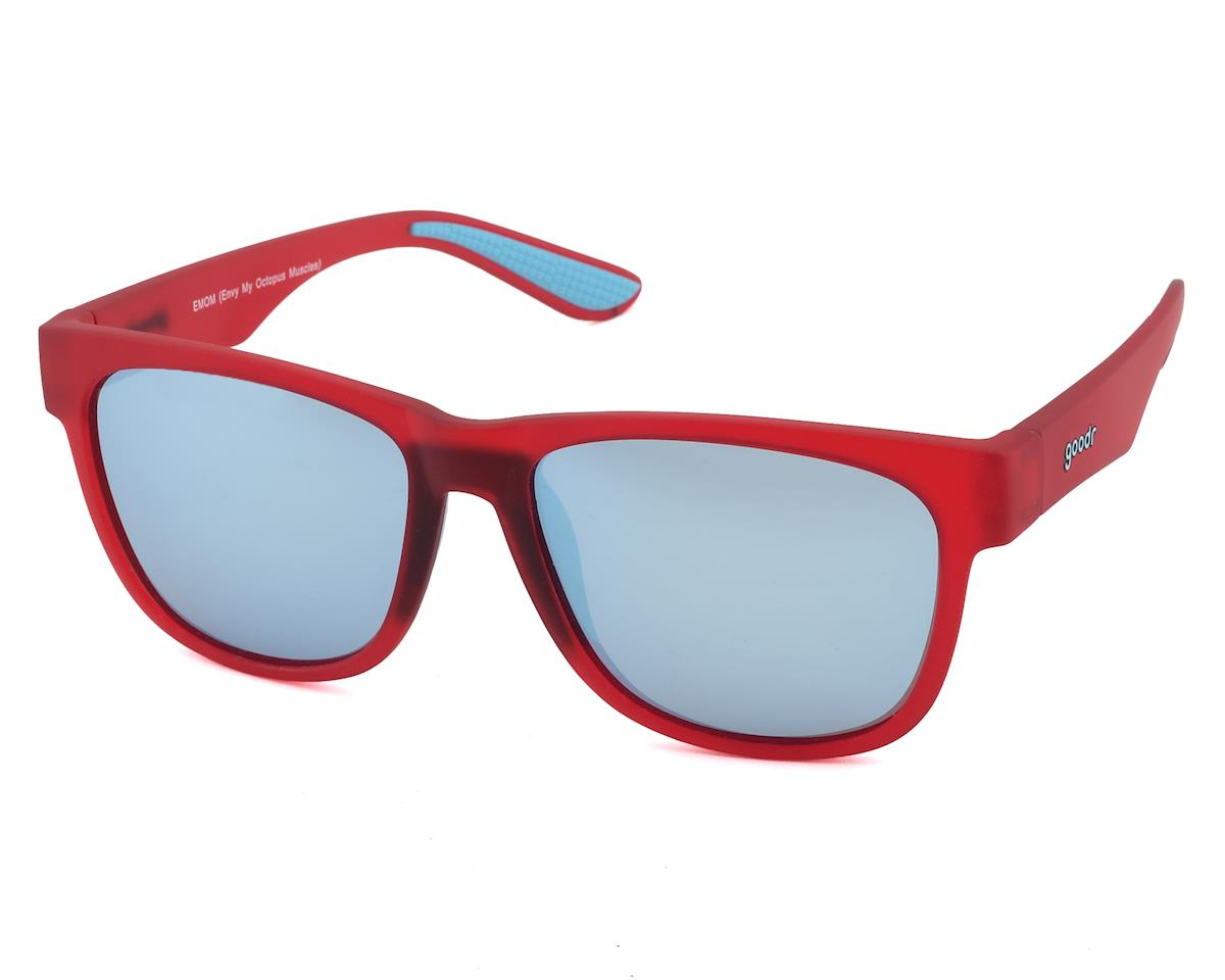 ac45fed4bb Goodr BFG Sunglasses (EMOM)  BFG-RD-LB1