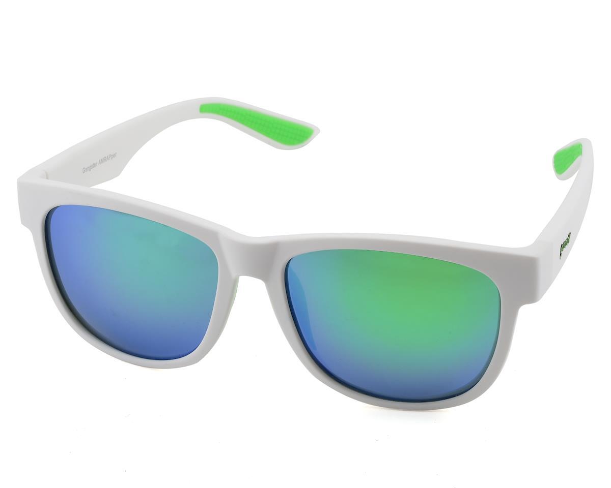 a9eb5cc4653c Goodr BFG Sunglasses (Gangster AMRAPper) [BFG-WH-LG1] | Clothing - AMain  Cycling