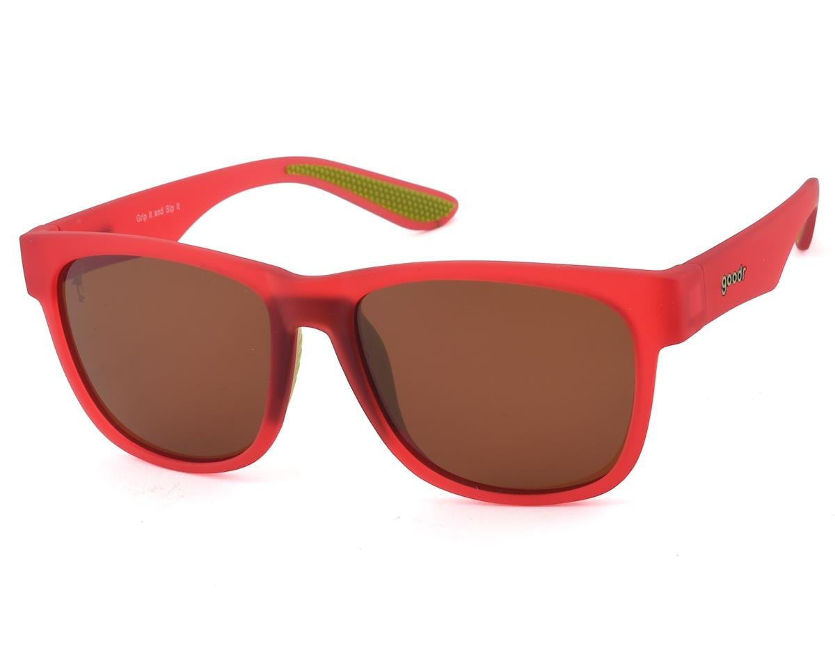 Goodr BFG Bunker Bioptics Sunglasses (Grip it and Sip it)