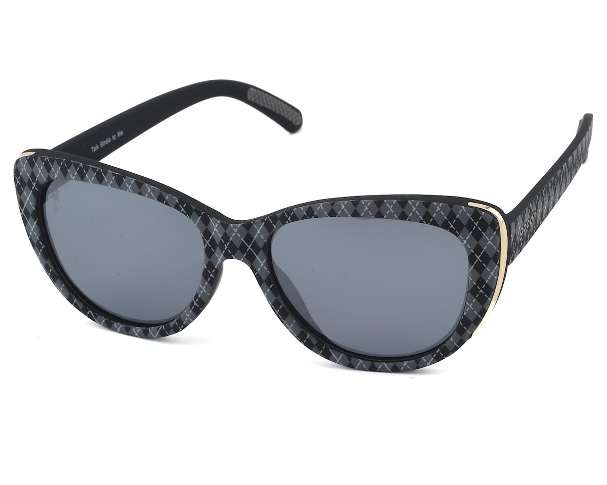 Goodr Runway Golf Sunglasses (Talk Birdie To Me)
