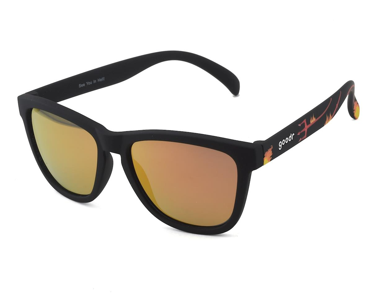 Goodr OG Sunglasses (See You In Hell!)