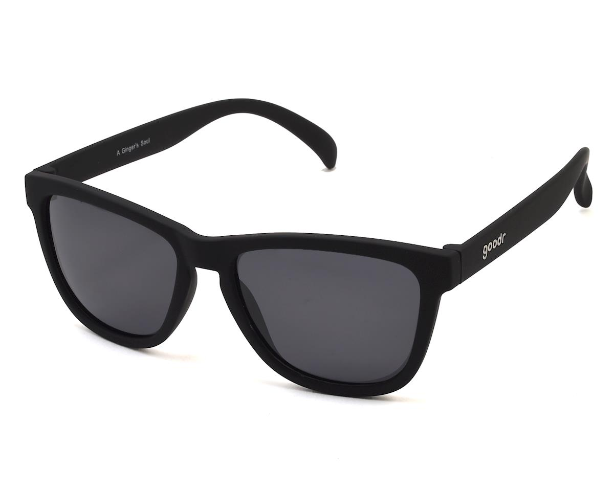 Goodr OG Sunglasses (A Ginger's Soul)
