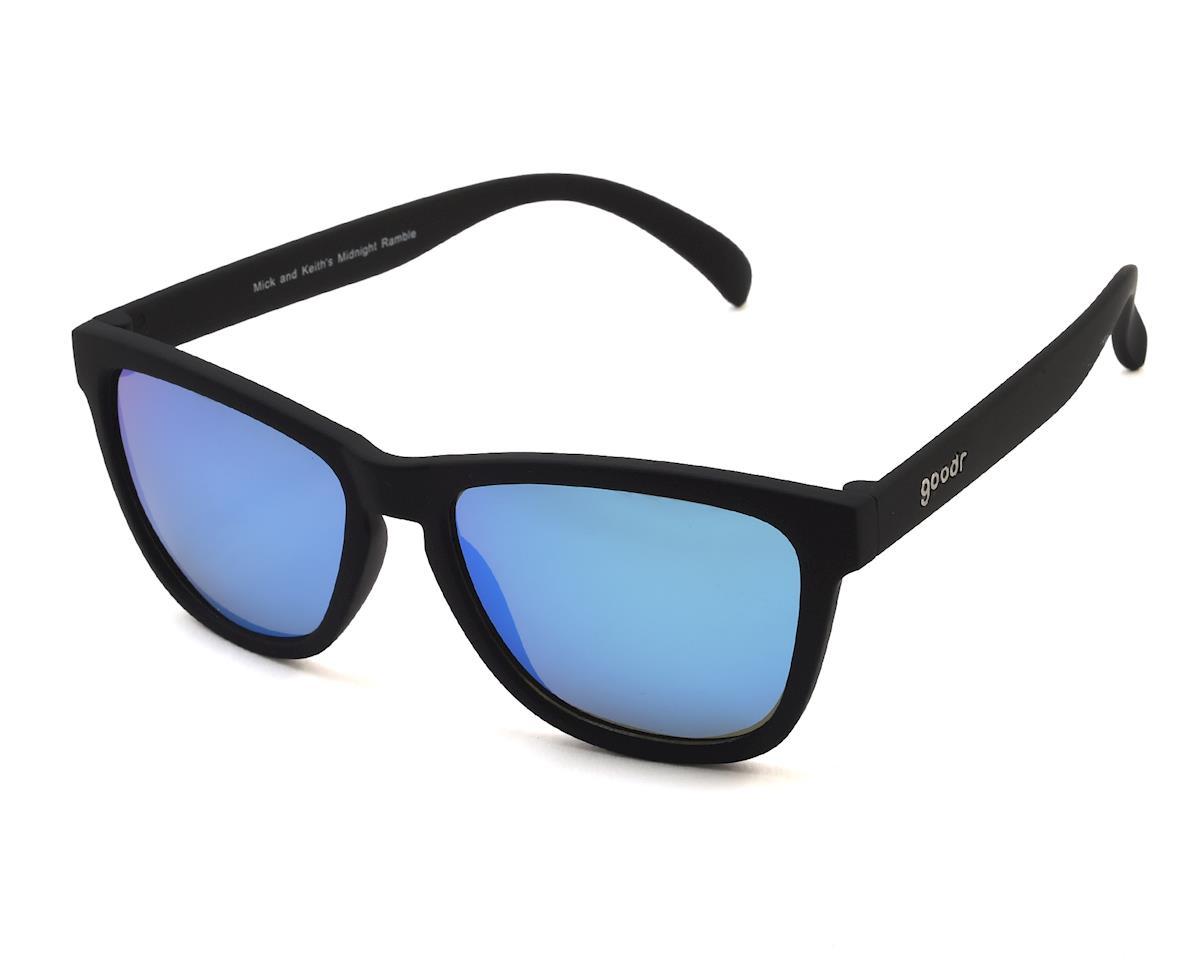 Goodr OG Sunglasses (Mick and Keith's Midnight Ramble)