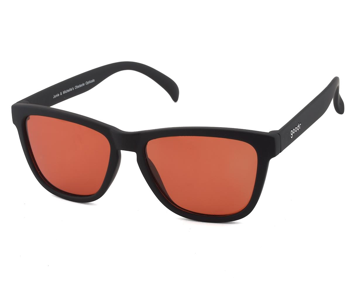 Goodr OG Sunglasses (Junie & Michelle's Obstacle Opticals)