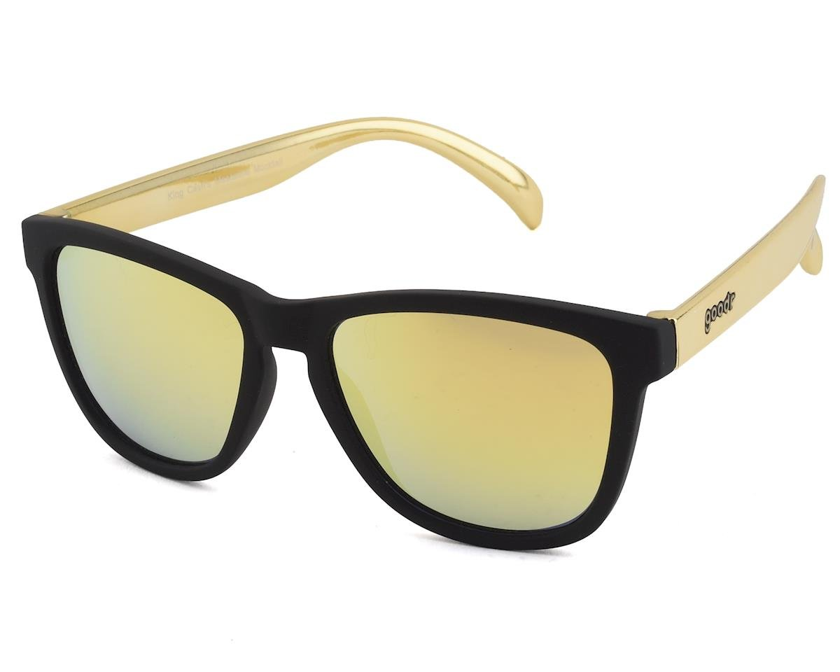 Goodr OG Sunglasses (King Cash's Mescaline Mocktail)