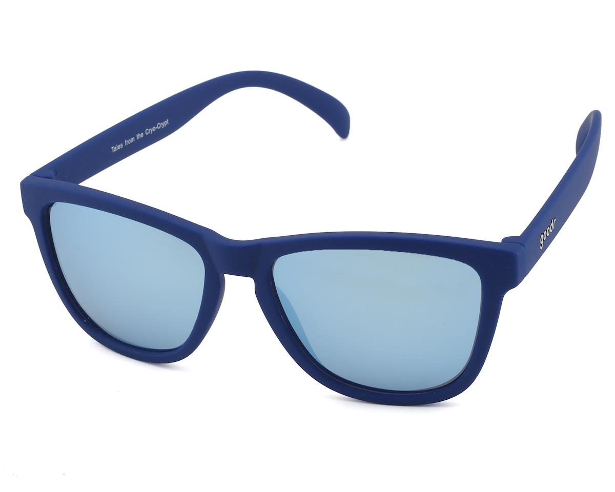 Goodr OG Sunglasses (Tales from the Cryo-Crypt)