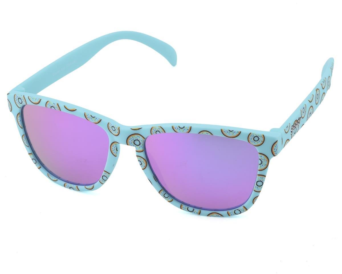 Image 1 for Goodr OG Sunglasses (Glazed And Confused)