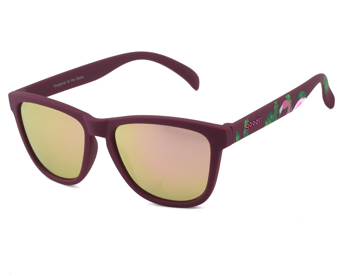 Goodr OG Sunglasses (Hungover In The Oasis) | alsopurchased